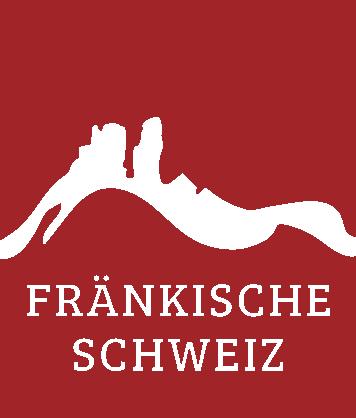 Signet der Tourismuszentral Fränkische Schweiz